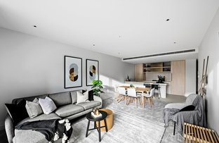Picture of 208/280 Albert Street, East Melbourne VIC 3002
