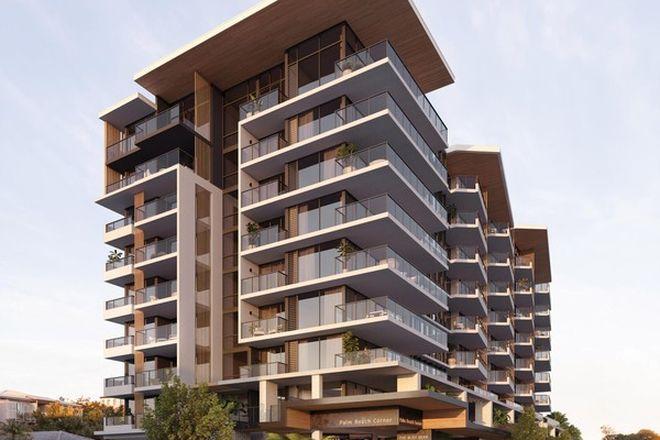 Picture of 106/26 Mawarra Street, PALM BEACH QLD 4221