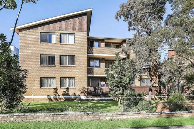 Picture of 11/127 Chapel Road, BANKSTOWN NSW 2200