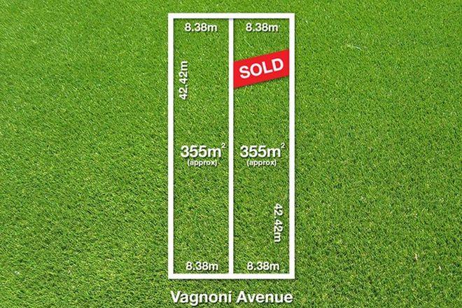 Picture of 6 Vagnoni Avenue, PARADISE SA 5075