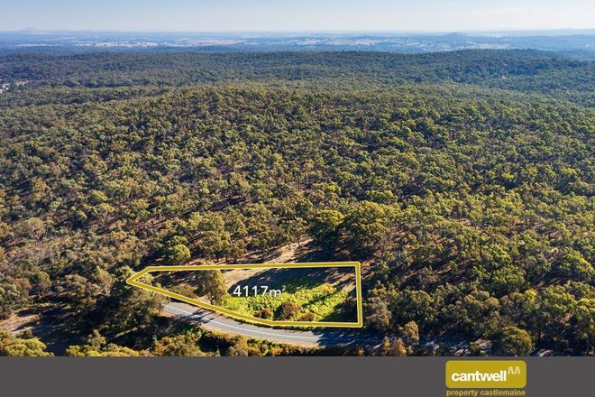 Picture of CA 3-7 & 1 Vaughan-Chewton Road, CHEWTON VIC 3451