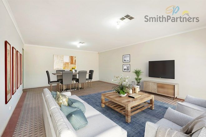 Picture of 8 Courtney Place, GOLDEN GROVE SA 5125