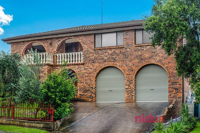 Picture of 50 Witney Street, PROSPECT NSW 2148