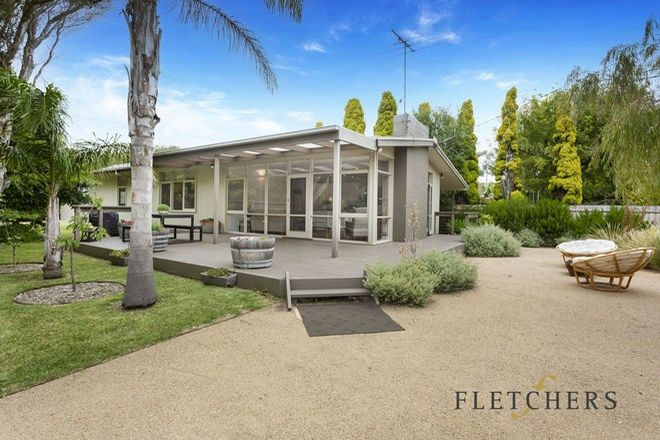 Picture of 27 St Johns Wood Road, BLAIRGOWRIE VIC 3942