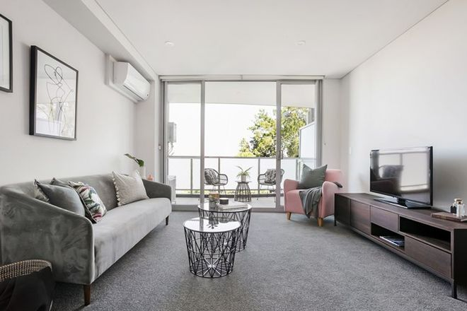 Picture of 2/550 Marrickville Road, DULWICH HILL NSW 2203