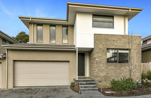 Picture of 5/69 Faraday Road, Croydon South VIC 3136