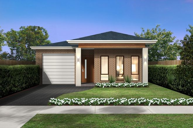 Picture of 45 TERRY ROAD, BOX HILL, NSW 2765