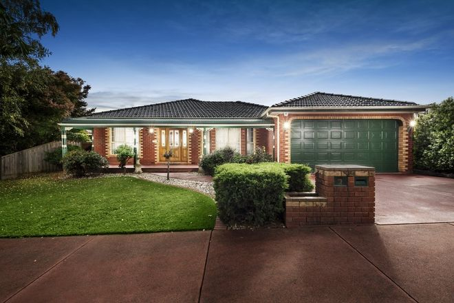 Picture of 384 Dandelion Drive, ROWVILLE VIC 3178