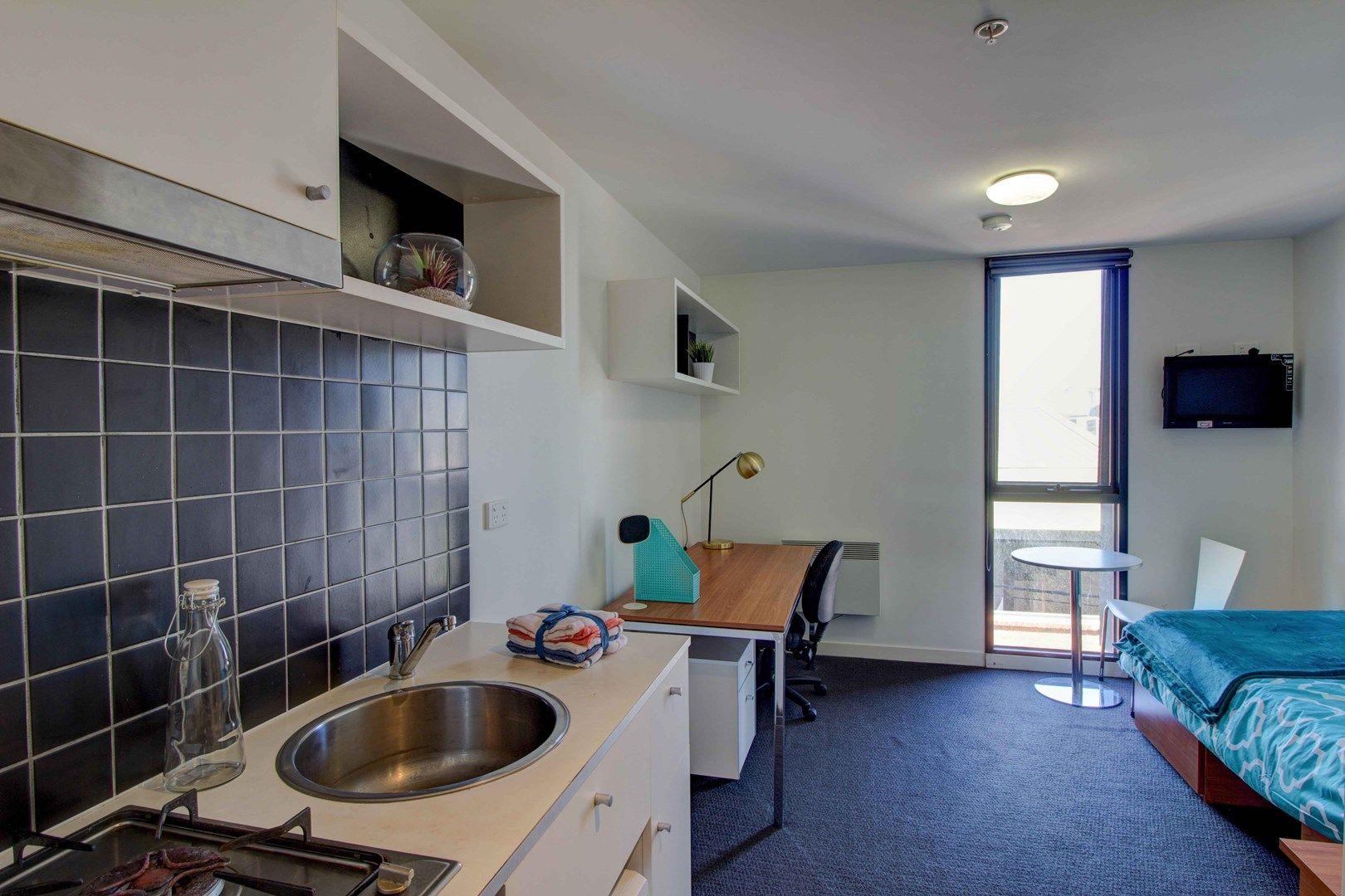 710/6-8 High Street, North Melbourne VIC 3051, Image 1