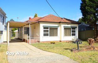 Picture of 1 Maryl Avenue, Roselands NSW 2196