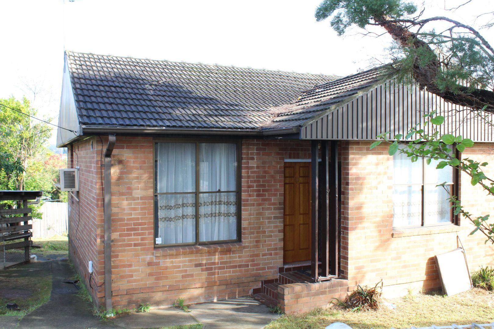 92 JOHNSON AVENUE, Seven Hills NSW 2147, Image 0
