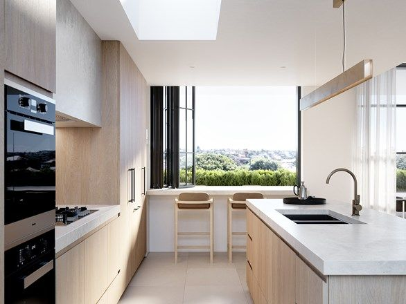 Picture of 6/33 Newcastle Street, Rose Bay
