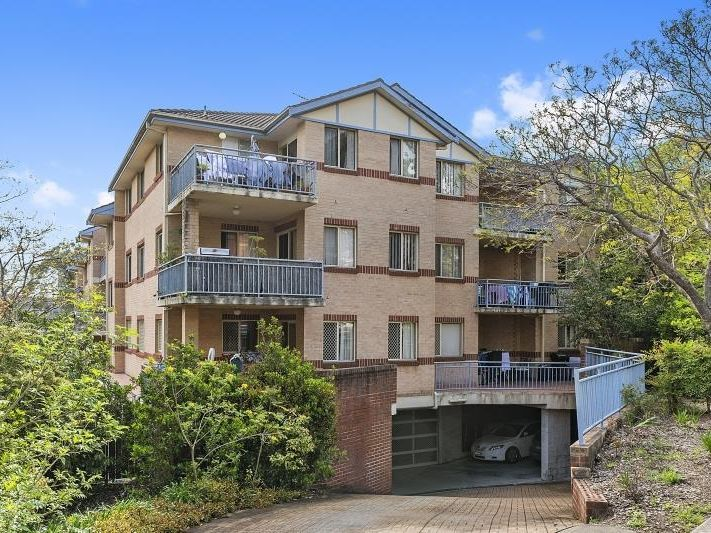 19/12-14 Bellbrook Avenue, Hornsby NSW 2077, Image 0