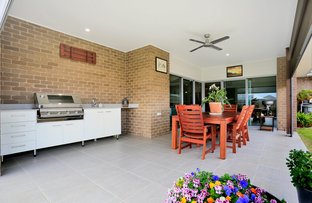 Picture of 34 TULIPWOOD DRIVE, Burrum Heads QLD 4659