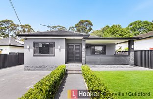 Picture of 8 Olsen Street, Guildford NSW 2161