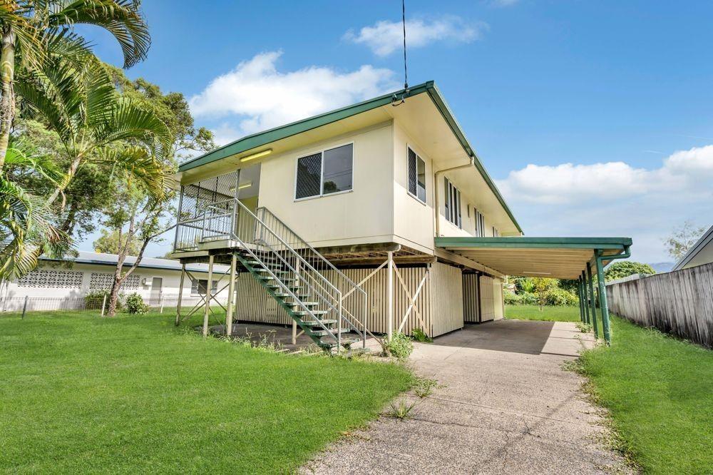 13 Clarke Street, Gordonvale QLD 4865, Image 0
