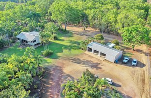Picture of 46 Gulnare Road, Bees Creek NT 0822
