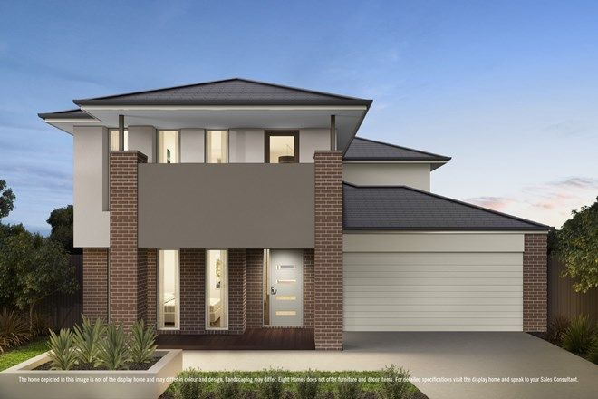 Picture of LOT 1545 Waterman Drive, CLYDE VIC 3978