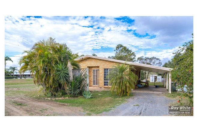 Picture of 998 Yaamba Road, PARKHURST QLD 4702