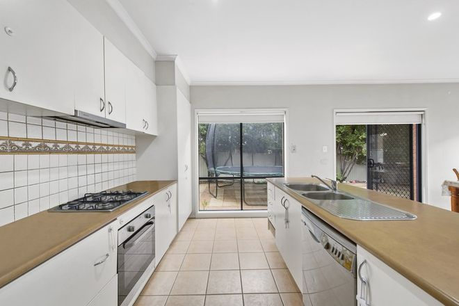 Picture of 10 Finstall Close, CAROLINE SPRINGS VIC 3023