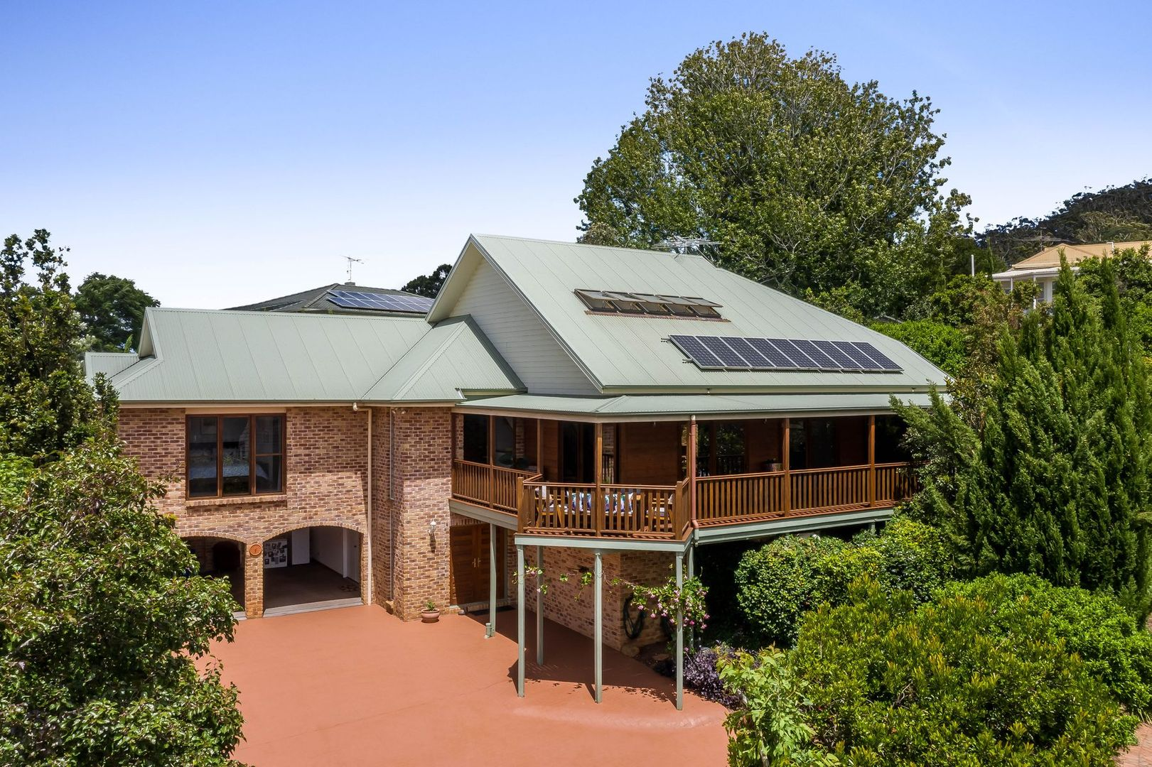 House 10/46A Mackenzie Street, Mount Lofty QLD 4350, Image 0