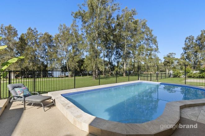 Picture of 142 Broadwater Drive, SARATOGA NSW 2251