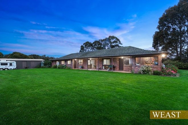 Picture of 80 Wanda Rd, CRANBOURNE SOUTH VIC 3977