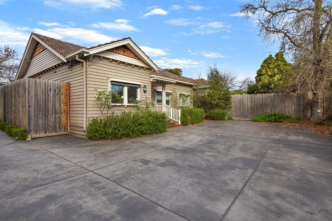 Picture of 1/235 Springvale Road, NUNAWADING VIC 3131