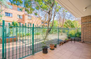 Picture of 4/48-50 Cairds Ave, Bankstown NSW 2200