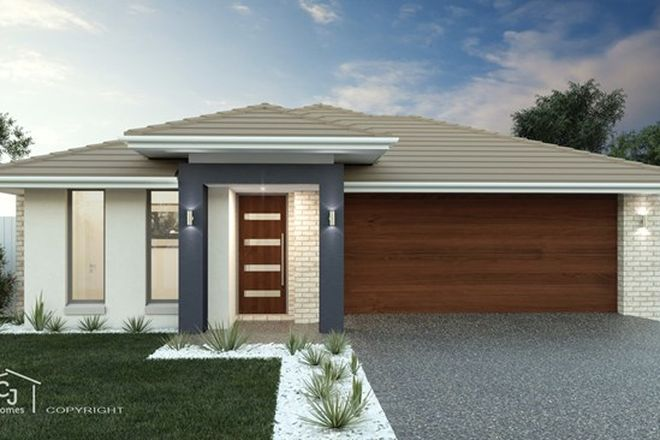 Picture of Lot 1980 Smith Street, MANGO HILL QLD 4509