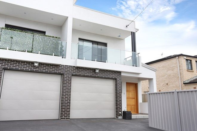 Picture of 13a Tower Street, REVESBY NSW 2212