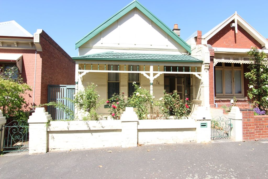 74 Arnold Street, Carlton North VIC 3054, Image 0