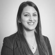 Heena Kaur, Sales representative