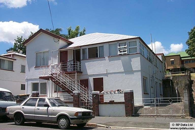4/106 Cricket St, Petrie Terrace QLD 4000, Image 2