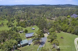 Picture of 11 Seaview Court, Ocean View QLD 4521