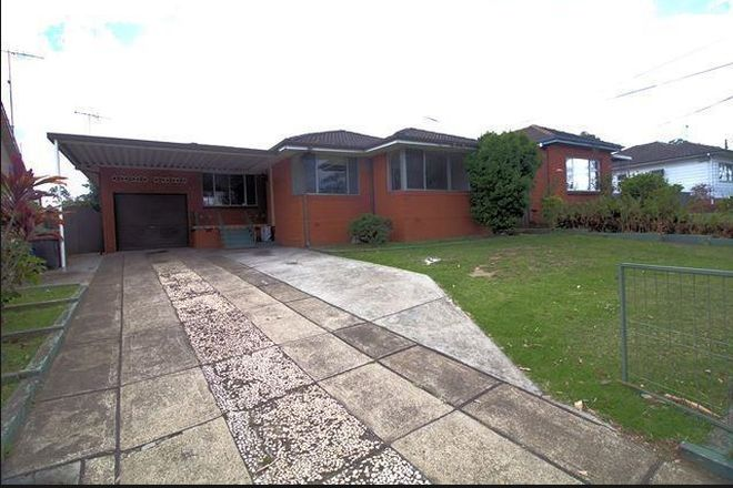 Picture of 34 Glossop Street, NORTH ST MARYS NSW 2760