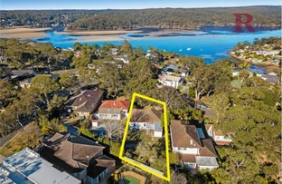 Picture of 51 Turriell Point Road, Port Hacking NSW 2229