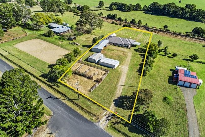 Picture of 369 East Bank Road, CORAMBA NSW 2450