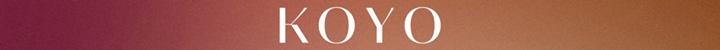 Branding for KOYO