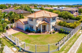 Picture of 50 Brookvale Drive, Victoria Point QLD 4165