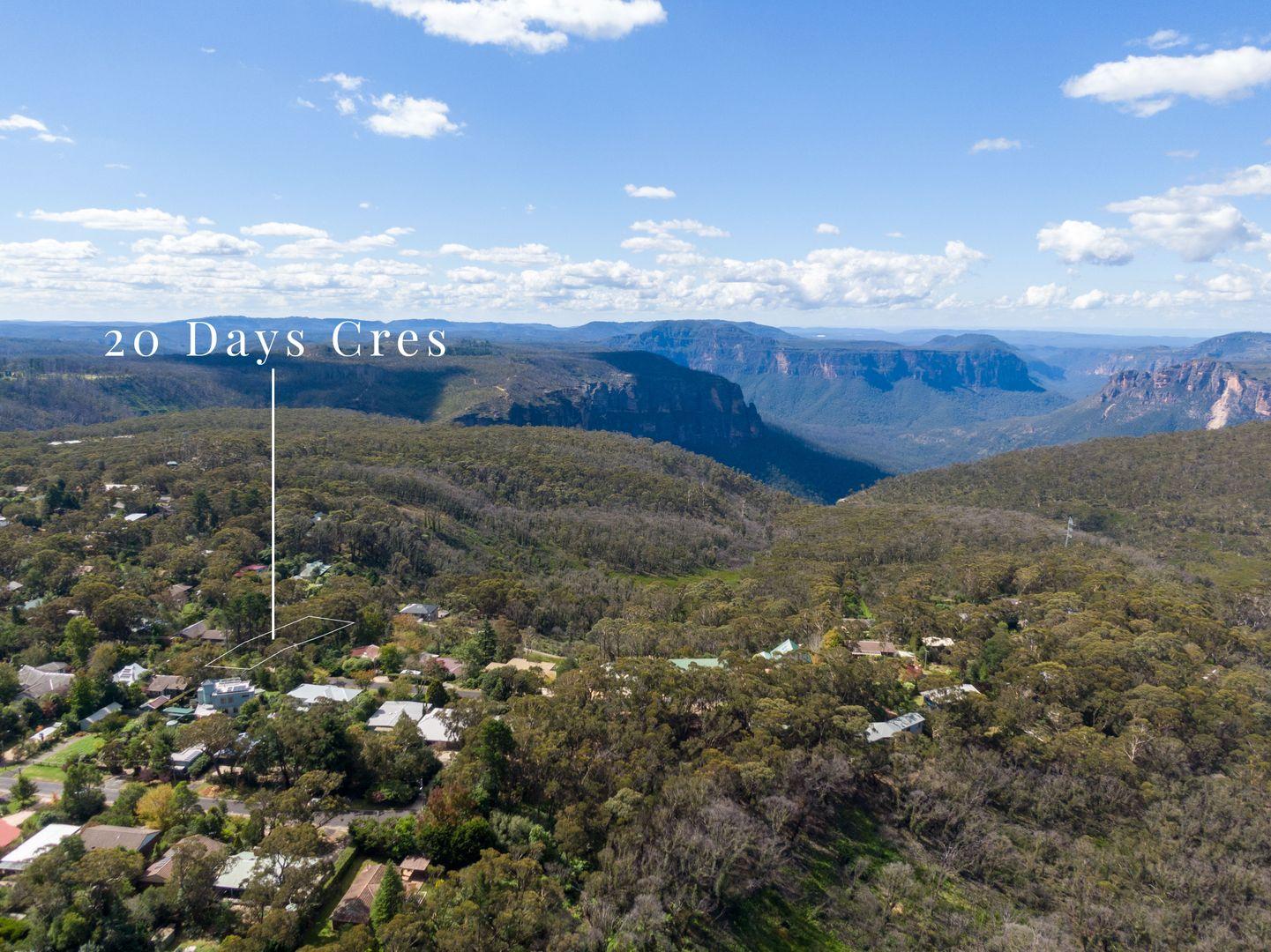 20 Days Crescent, Blackheath NSW 2785, Image 0