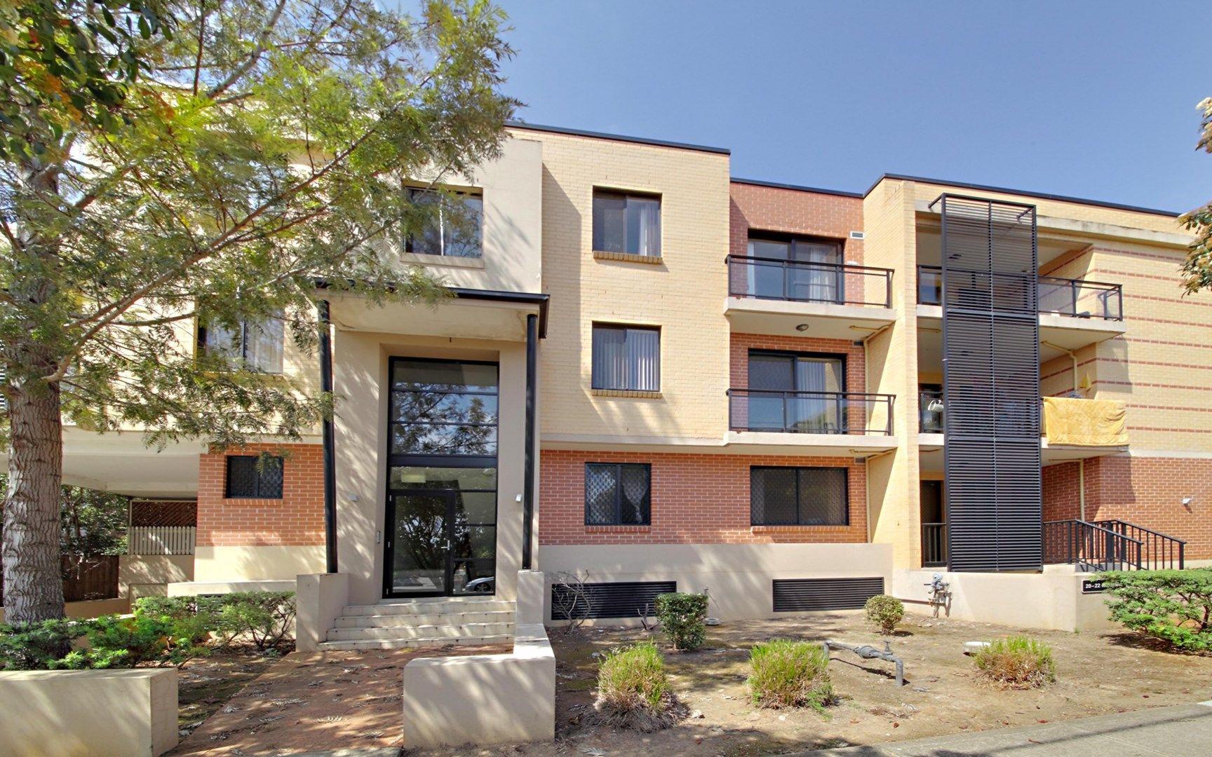 8/20-22 Reid Avenue, Wentworthville NSW 2145, Image 0