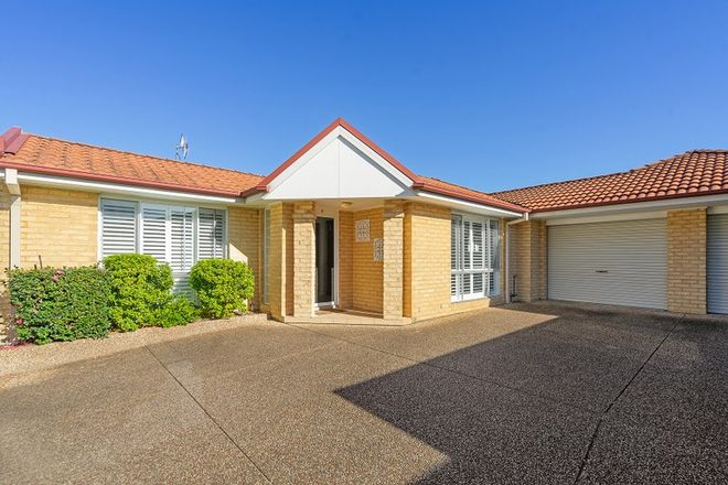 Picture of 4/57 Martin Street, WARNERS BAY NSW 2282