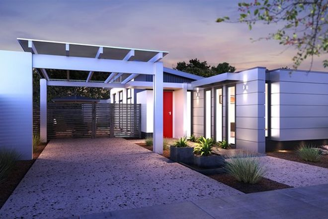 Picture of Lot 36 Sittella Way, THURGOONA NSW 2640