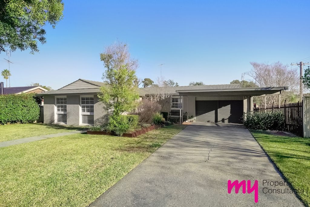 1 Mccrae Drive, Camden South NSW 2570, Image 0