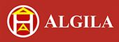 Logo for Algila Thornton Real Estate