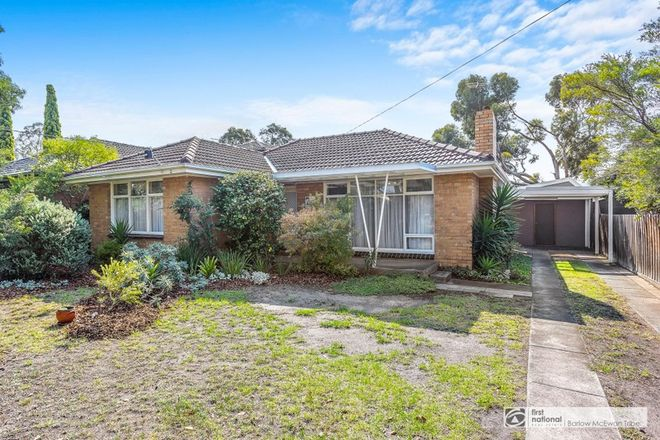 Picture of 24 Fenfield Street, ALTONA VIC 3018