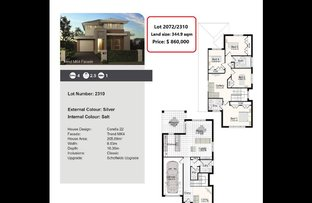 Picture of Lot2072 Schofields Road, Schofields NSW 2762