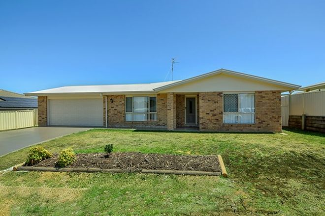 Picture of 11 Moorina Drive, HARRISTOWN QLD 4350