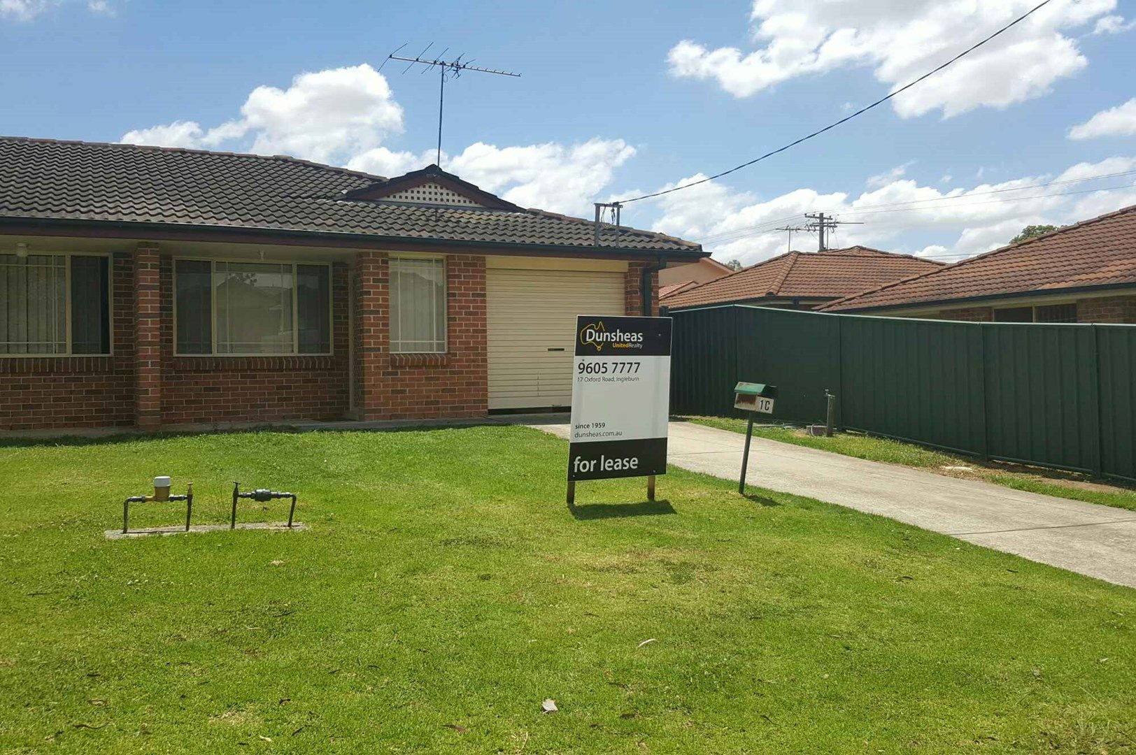 1C Myee Road, Macquarie Fields NSW 2564, Image 0